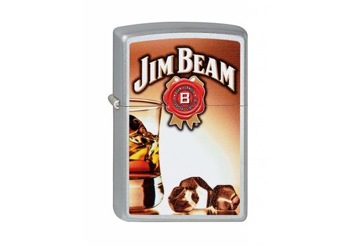 Aansteker Zippo Jim Beam