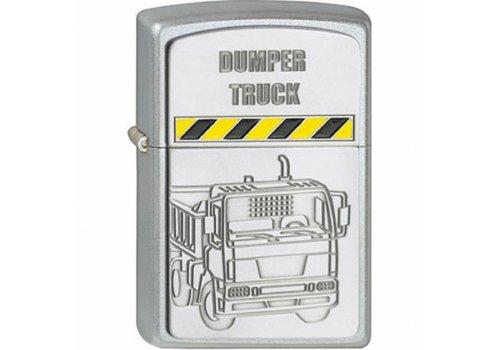 Lighter Zippo Dumper Truck