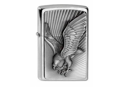 Lighter Zippo Eagle 2013 Emblem