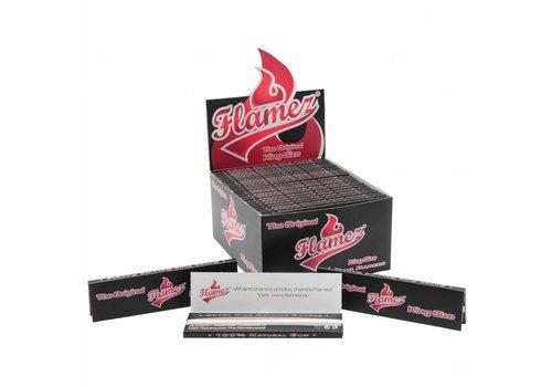 Flamez Kingsize Vloei Regular Box