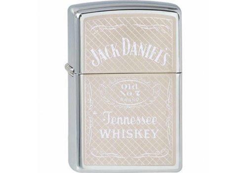 Lighter Zippo Jack Daniel's Hidden