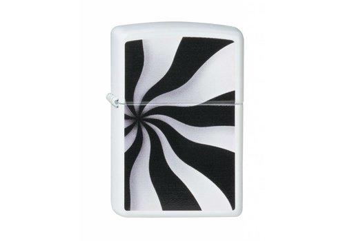 Lighter Zippo Spiral