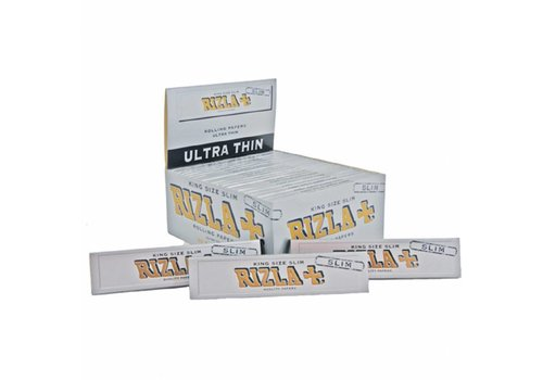 Rizla King Size Slim Box