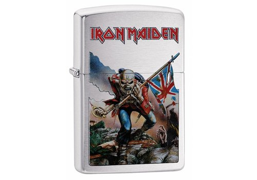 Aansteker Zippo Iron Maiden