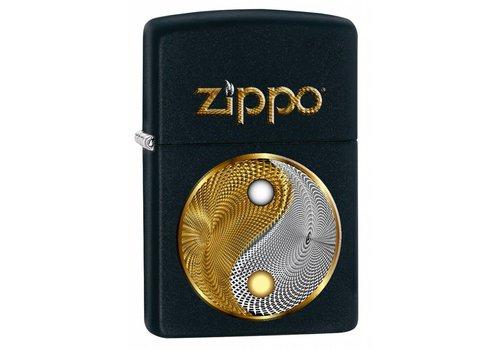 Lighter Zippo Yin Yang