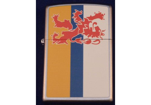 Lighter Zippo Flag Limburg