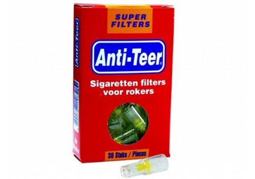 Anti-Teer Cigarette Filter 30