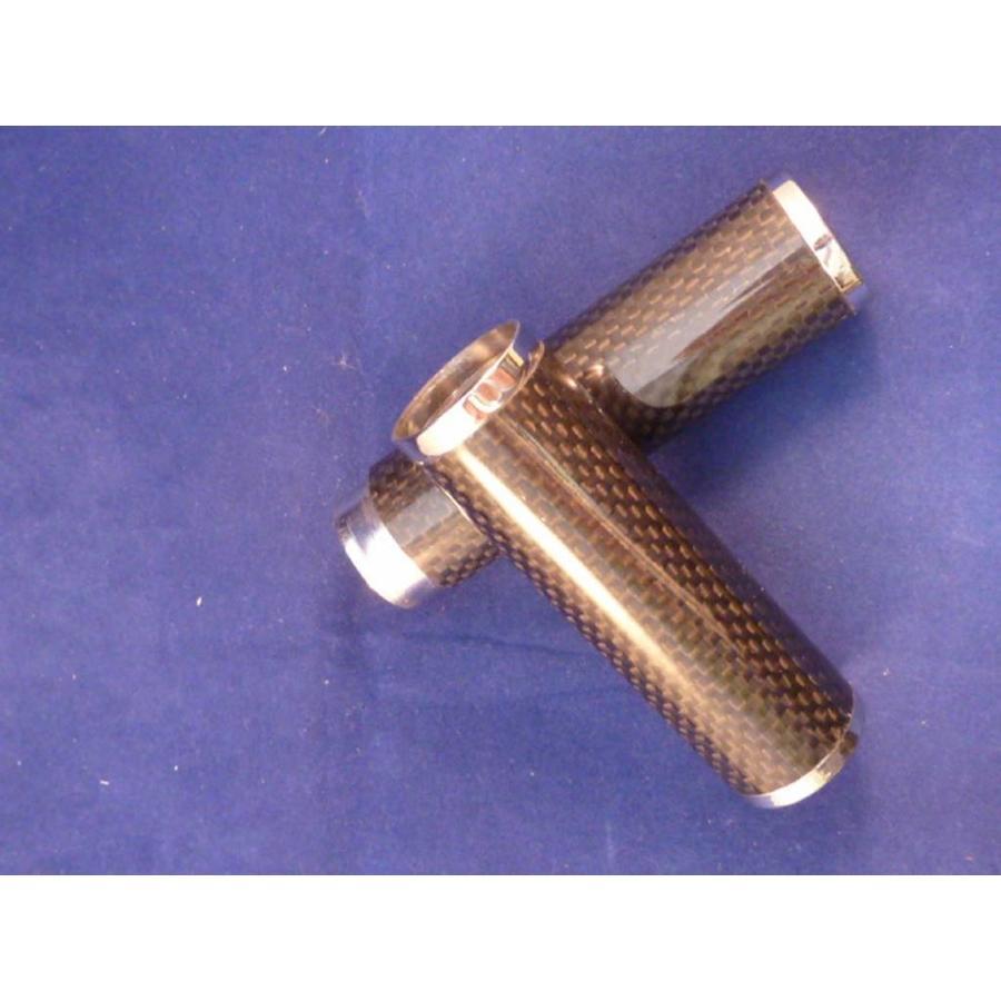 Cigar Case Metall/Carbon