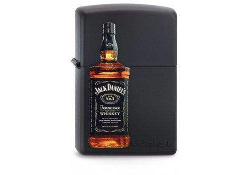Lighter Zippo Jack Daniel's