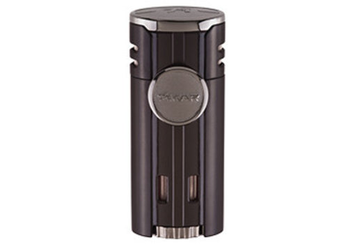 Lighter Xikar HP4 Quad Lighter Black Matte