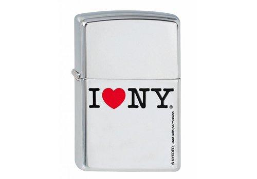 Aansteker Zippo I Love New York