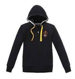 Kingsland Kingsland Aspen vest hoodie mt L navy