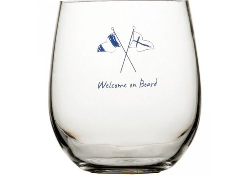ARC Marine Welcome on Board - Whiskeyglas