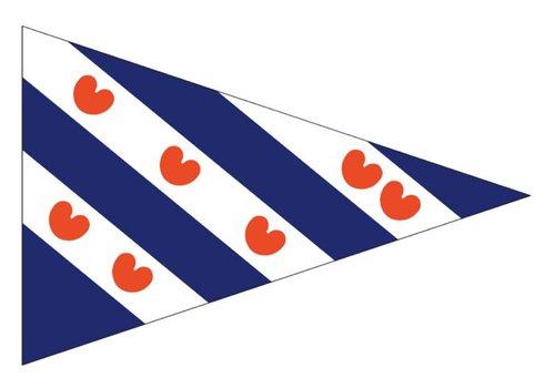 Talamex puntvlag Friesland