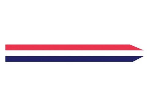 Talamex Wimpel Nederland