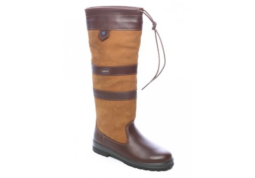 Dubarry Galway Brown