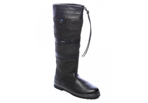Dubarry Galway Black