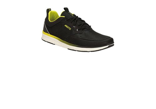 Musto Sneaker Orson Black