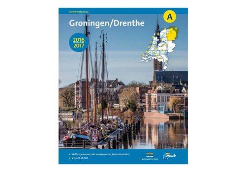 Wateratlas Groningen/Drenthe - A