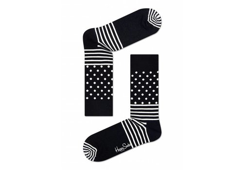 Happy Socks Stripe Dot