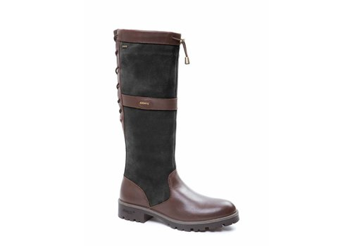 Dubarry Glanmire Black Brown