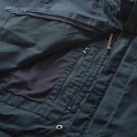 Travellers Jacket Dark Navy