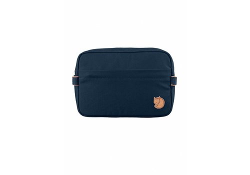 Fjäll Räven Travel Toiletry Bag Navy