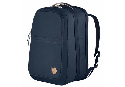 Fjäll Räven Travel Pack Navy
