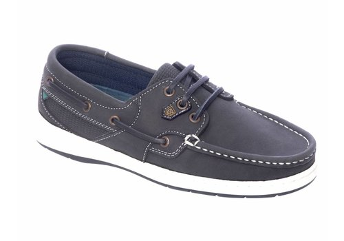 Dubarry Auckland Navy
