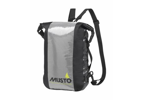 Musto Ess WP Folio Backpack Black