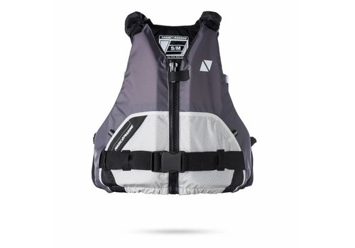 Magic Marine Wave Buoyancy Aif Front-zip