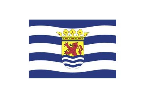 Talamex Provincievlag Zeeland