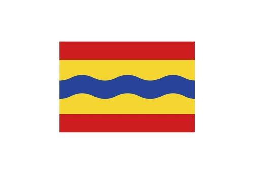 Talamex Provincievlag Overijssel