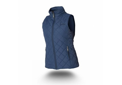 Magic Marine Salt Shaker Vest dark blue