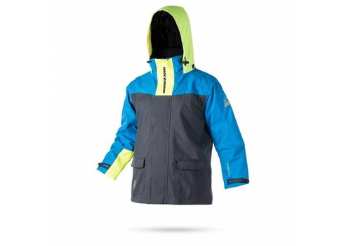 Magic Marine Coast Jacket Junior Blue