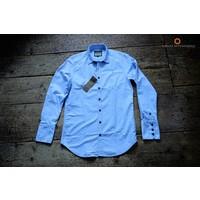 AM1603-430 Willem Shirt Oxford 510