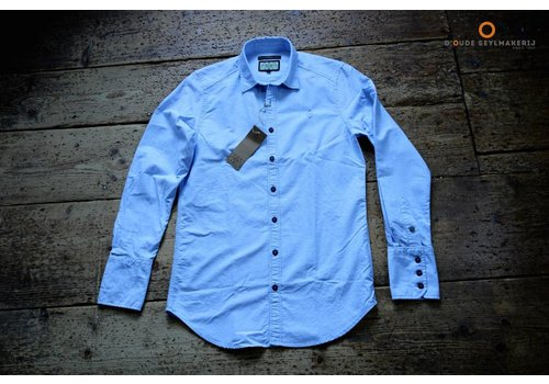 Amsterdenim Willem Shirt Oxford