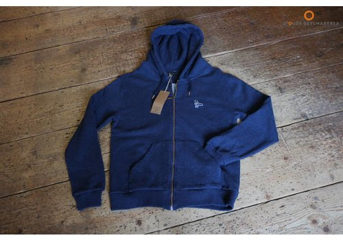 Amsterdenim Hans Pigeon Patch Navy