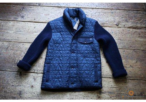 Amsterdenim Benjamin Quilted Jacket