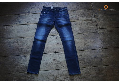 Amsterdenim Johan Straight Tapered Fit