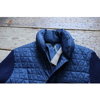 AM1703-600 Benjamin Quilted Jacket 579