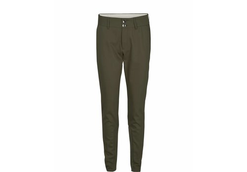 Mos Mosh Blake Night Pant Light Army