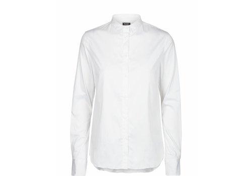 Mos Mosh Tilda Shirt White