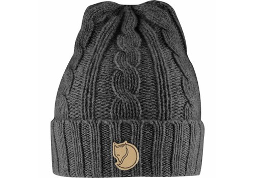 Fjäll Räven Braided Knit Hat