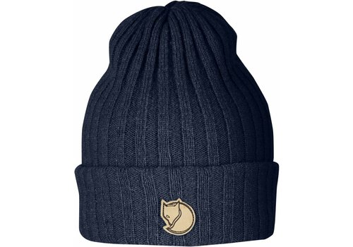 Fjäll Räven Byron Hat Dark Navy