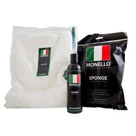 Monello Basic wash kit