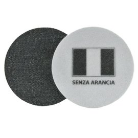 Monello Senza Arancia Orange Peel Sanding Pad 2000grit 2-Pack 4""