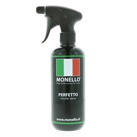 Monello Perfetto Detailer Spray - 500ml
