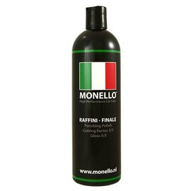 Monello Raffini Finale Finishing Polish - 500ml