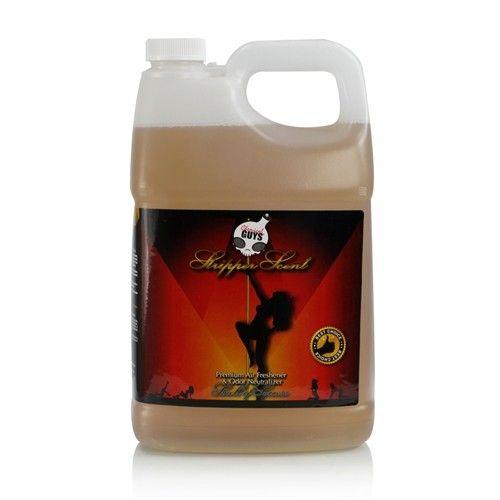 stripper scent premium air freshener odor eliminator gallon detail your car. Black Bedroom Furniture Sets. Home Design Ideas